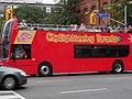 London style double-decker tour bus, on Front, 2015 08 29 (2).JPG - panoramio.jpg