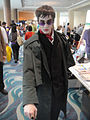 Long Beach Comic Expo 2012 - Barnabas Collins from Dark Shadows (7186645054).jpg