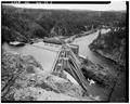 Long Lake Hydroelectric Plant, Spanning Spokane River, Ford, Stevens County, WA HAER WASH,33-FORD.V,4-2.tif