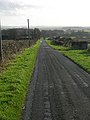 Long Straight Road Near Meikleholm - geograph.org.uk - 287599.jpg