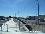 Looking out the right window on a trip from Pearson to Union, 2015 06 06 (71) (18683768406).jpg