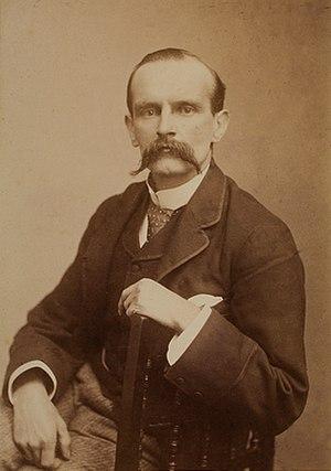 Frederick Lugard, 1st Baron Lugard - Image: Lord Lugard