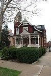 Loucks, Charles N House 2