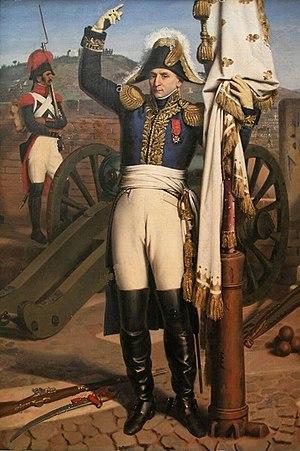 Siege of Lyon - Image: Louis François Perrin de Précy