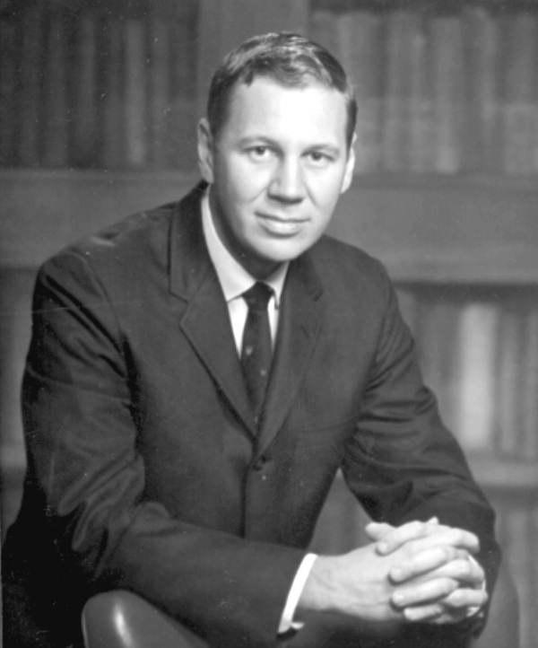 Louis Frey