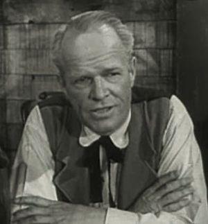 Louis Jean Heydt - Louis Jean Heydt in Raiders of Old California