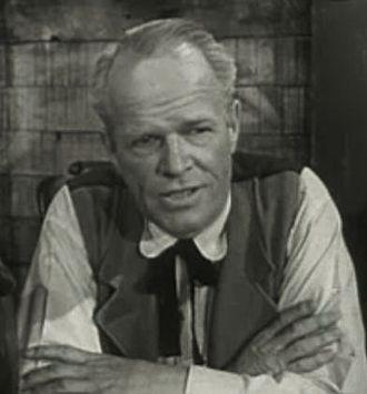 Louis Jean Heydt - Louis Jean Heydt in Raiders of Old California (1957)