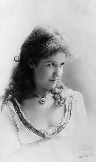 Dr. Jekyll and Mr. Hyde (1888 play) - Louise Beaudet played Sybil Howell.
