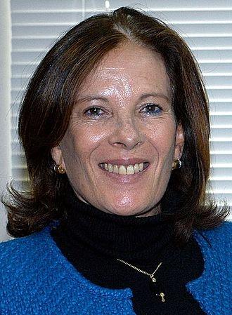 Lourdes Mendoza - Lourdes Mendoza del Solar in 2010