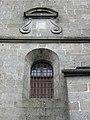 Louvigné-du-Désert (35) Église Saint-Martin Extérieur 27.jpg