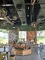Lovely cafe in Al Montazah Park in Sharjah UAE.jpg