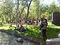 Lovers' park, Yerevan, 2008 32.jpg