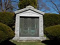 Low Mausoleum - Evergreen Cemetery.JPG