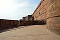 Lower Rampart - Agra Fort - Agra 2014-05-14 4054.JPG