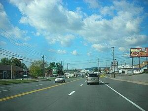 Loyalsock Township, Lycoming County, Pennsylvania - Loyalsock Township