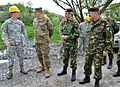 Lt. Gen. Ben Hodges Visits Alabama National Guard in Cincu, Romania 160515-A-CS119-003.jpg