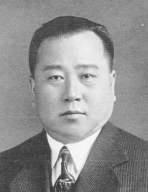 Lü Ronghuan - Lu Ronghuan