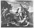 Luca Giordano - Galathea besucht Acis - 1748 - Bavarian State Painting Collections.jpg