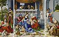 Lucas Cranach d.Ä. - Torgauer Altar (Städelsches Kunstinstitut).jpg