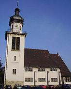 Ludwigshafen-Edigheim Kirche