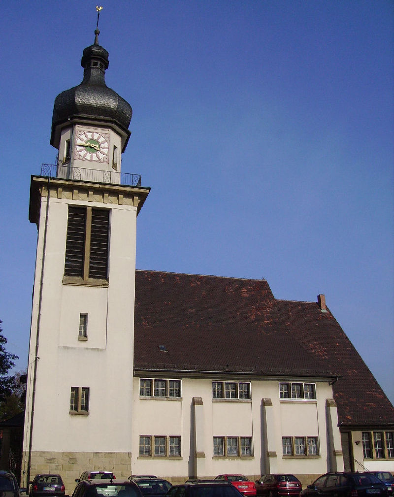 Ludwigshafen-Edigheim Kirche.jpg