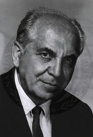 Ludwik Gross - Ludwik Gross