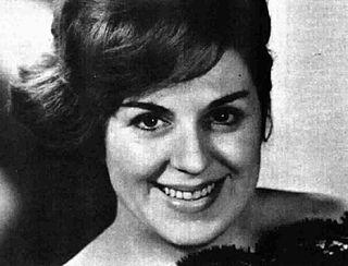 Luisa Maragliano Italian soprano