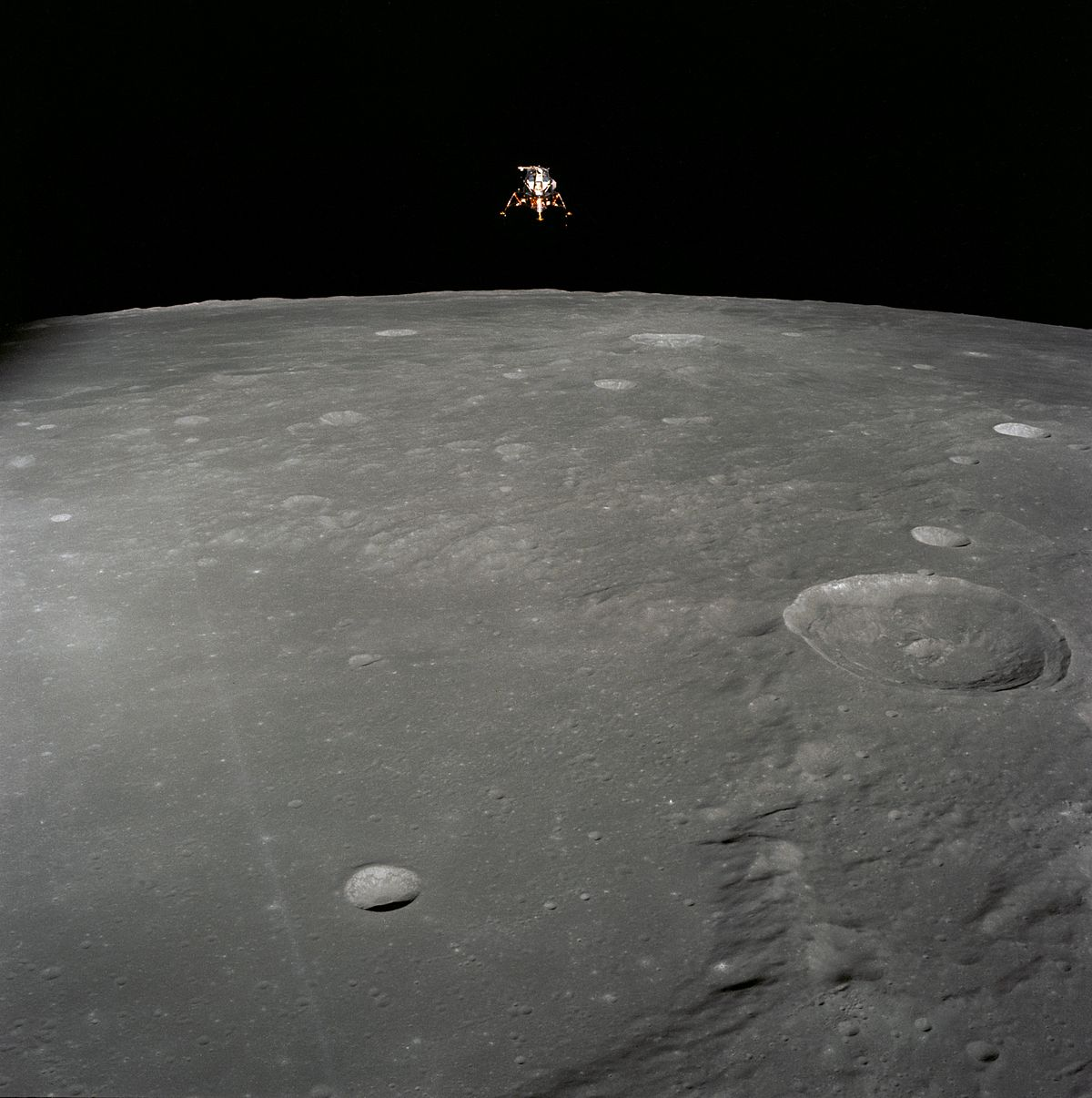 Exploration of the Moon - Wikipedia