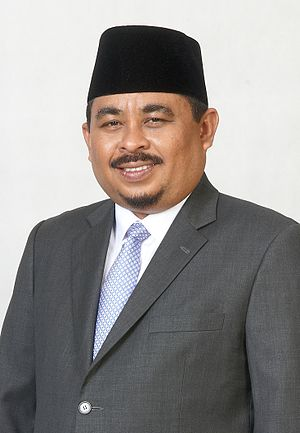 Indonesian legislative election, 2009 - Luthfi Hasan