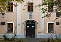 Lyceum in Kezmarok, Slovakia 12.jpg