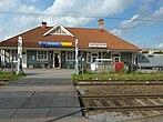 Märsta station 2010.   JPG