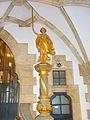 München, Neues Rathaus, Bavaria-Statue.jpg