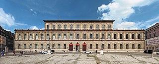Bayerische Akademie der Schönen Künste German association