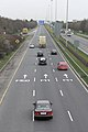 M1 Motorway, Coolock Interchange, Dublin - geograph.org.uk - 365646.jpg