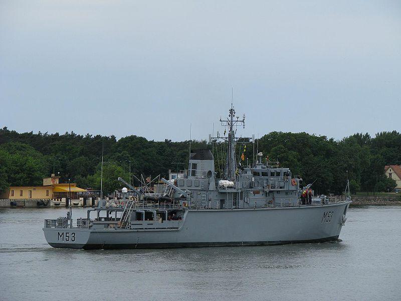 Страны Балтии просят усилить батальоны НАТО морскими силами - Цензор.НЕТ 2781