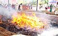 MAHAYAJNAKUNDA of Bhaishajya Maha Yagam.jpg