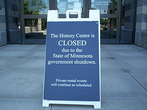 Week 3: Small businesses reel from shutdown