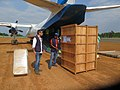 MONUSCO facilitates delivery of medical logistics in Ebola hit Beni 14.jpg