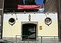 Maastricht - Brusselsestraat 46 GM-1232 20100717 toegangspoort.jpg