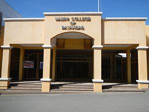 Mabini, Batangas - Image: Mabini,Batangasjf 8695 37