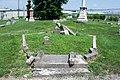 MacDonald family plot Sec A - Green Lawn Cemetery.jpg