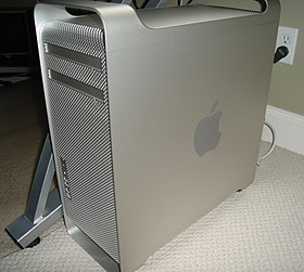 Image illustrative de l'article Mac Pro