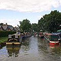 Macclesfield Canal, Whitley Green, Cheshire - geograph.org.uk - 574435.jpg