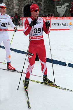 Maciej Starega FIS Cross-Country World Cup 2012 Quebec.jpg