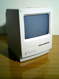 Image illustrative de l'article Macintosh Classic II