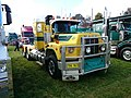 Mack R688RST Econodyne on display at the Riverina Truck Show and Kids Convoy held at Lake Albert.jpg