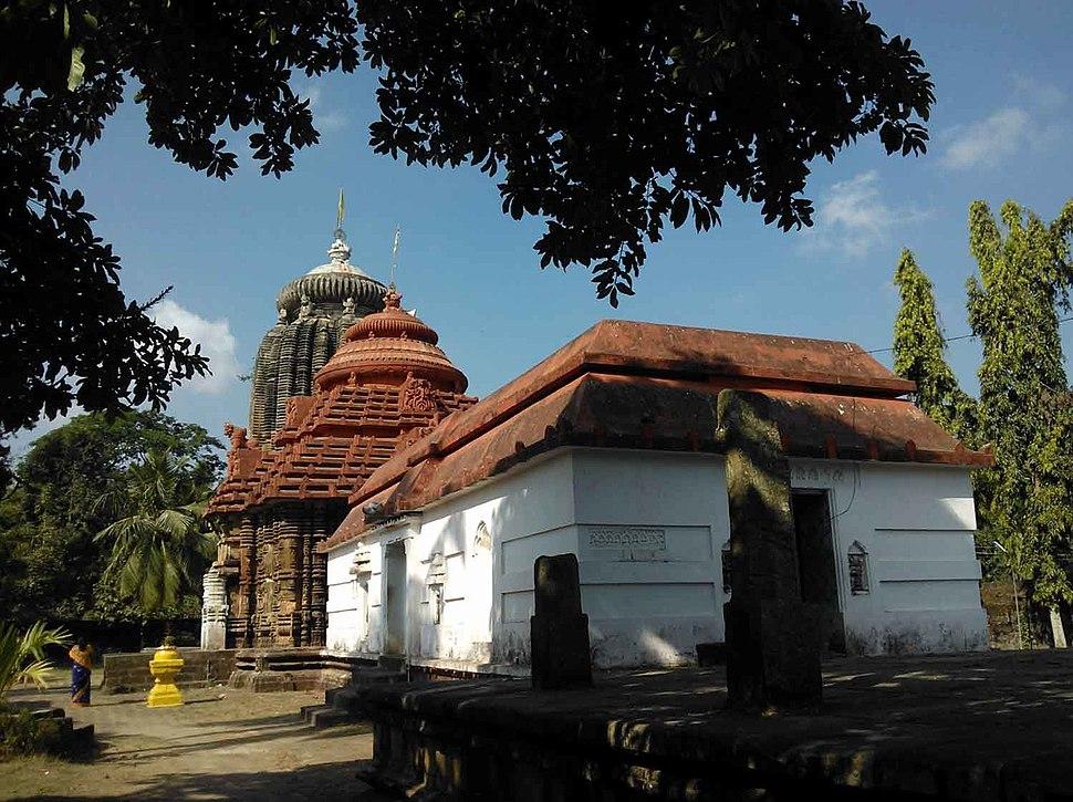 Madhab temple,Niali,Cuttack