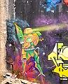 Madrid - Graffitis en Chamartín 14.jpg