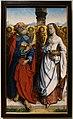 Maestro dell'altare di san bartolomeo, ss. pietro e bartolomeo, 1500-05 ca.jpg