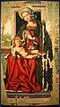 Maestro zt, madonna di costantinopoli, 1500 (spinazzola, bibl.-pinacoteca comunale trisorio luzzi).jpg